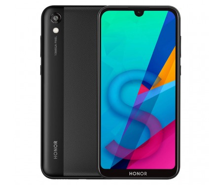 Honor 8S 2/32GB Black