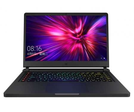 Xiaomi Mi Gaming Laptop 15,6 2019 i7/16G/512GB GTX 1660Ti