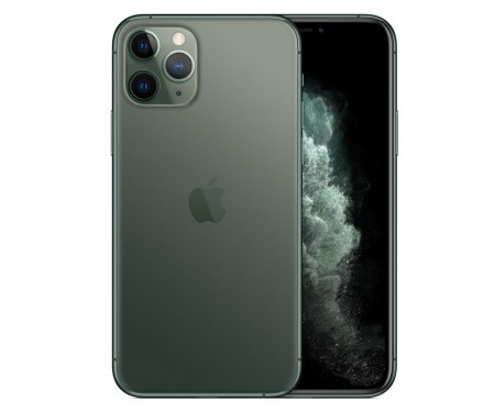 Смартфон Apple iPhone 11 Pro Max 64GB Midnight Green (MWH22) 1