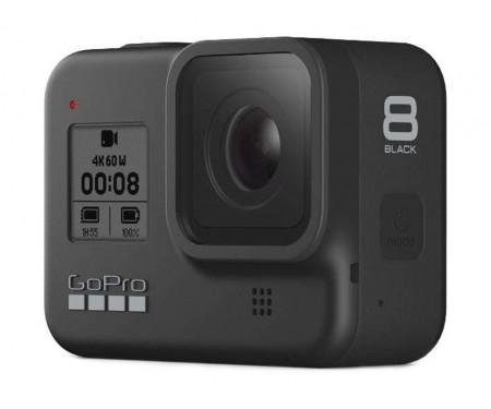Экшн-камера GoPro HERO8 Black (CHDHX-801-RW) 3