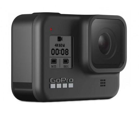 Экшн-камера GoPro HERO8 Black (CHDHX-801-RW) 2