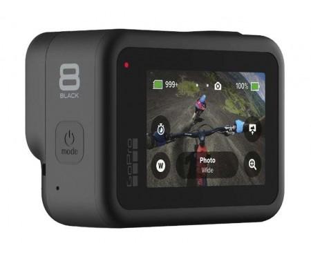 Экшн-камера GoPro HERO8 Black (CHDHX-801-RW) 4