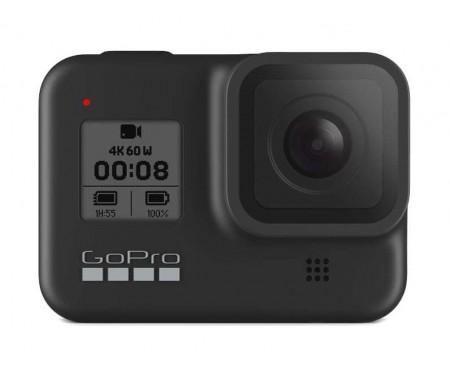 Экшн-камера GoPro HERO8 Black (CHDHX-801-RW) 1