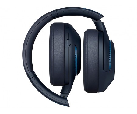 Наушники Sony WH-XB900N (Blue)