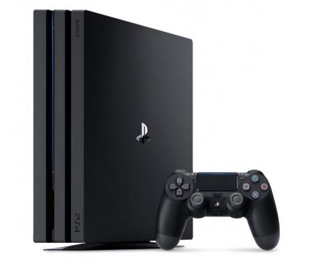 Игровая приставка Sony Playstation 4 Pro 1TB+FIFA 20