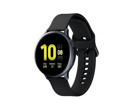 Смарт-часы Samsung Galaxy Watch Active 2 44mm Black Aluminium