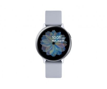 Смарт-часы Samsung Galaxy Watch Active 2 40mm Silver Aluminium (SM-R830NZSASEK)