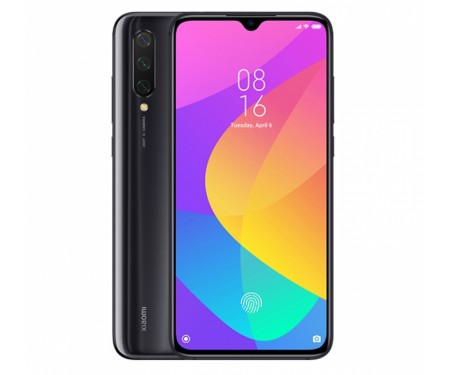 Смартфон Xiaomi Mi 9 Lite 6/128GB Black