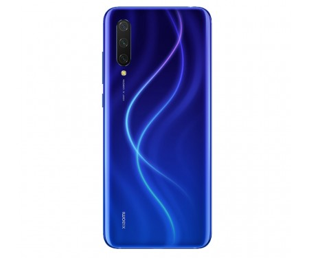 Смартфон Xiaomi Mi 9 Lite 6/128GB Blue