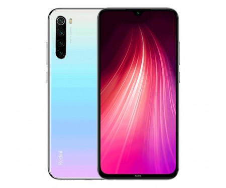 Смартфон Redmi Note 8 4/64Gb White