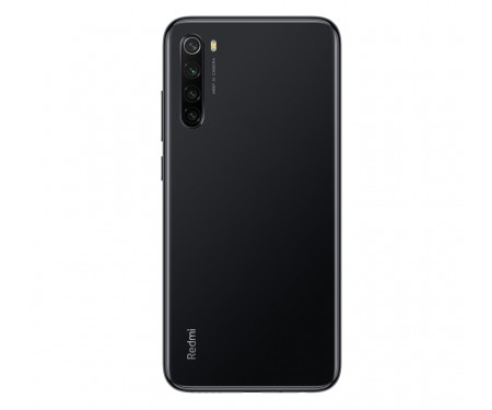 Смартфон Redmi Note 8 4/64Gb Black