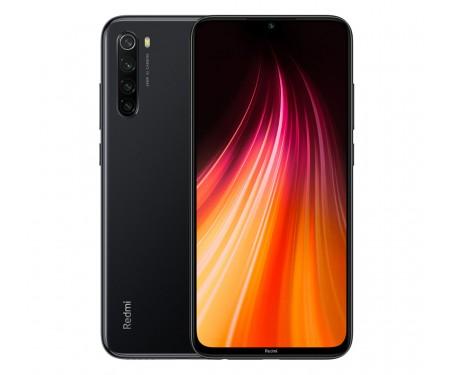 Смартфон Redmi Note 8 6/64Gb Black