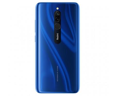 Смартфон Xiaomi Redmi 8 3/32GB Sapphire Blue