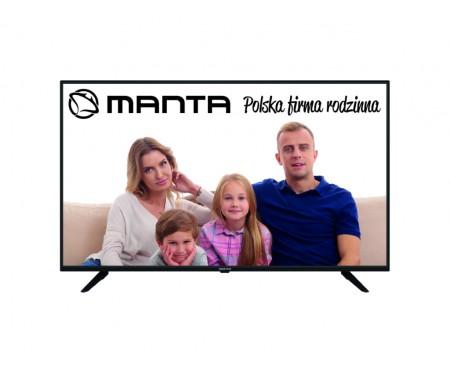 MANTA 55LUA29E