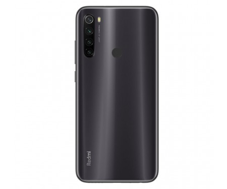 Смартфон Xiaomi Redmi Note 8T 4/64GB Moonshadow Grey