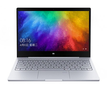 Ноутбук Xiaomi Mi Notebook Air 13.3 i5 8/512Gb MX250 Silver 2019 (JYU4151CN) 1