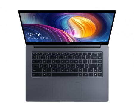 Ноутбук Xiaomi Mi Notebook Pro 15.6 i7 16/512Gb Dark Grey (JYU4147CN) 3