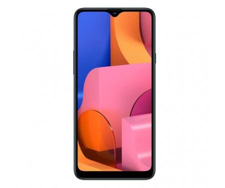 Смартфон Samsung Galaxy A20s 3/32 Green (SM-A207FZGD)