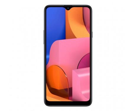 Смартфон Samsung Galaxy A20s 3/32 Red (SM-A207FZRD)