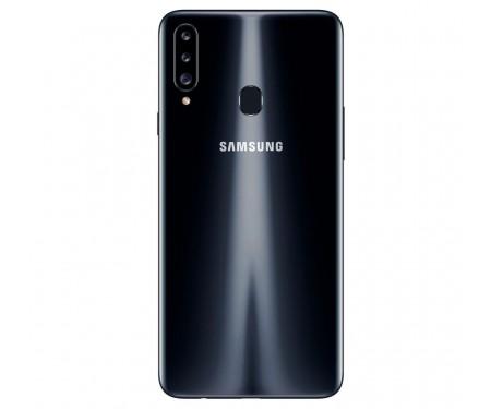 Смартфон Samsung Galaxy A20s 4/64 Black (SM-A207FZKG)