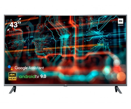 Телевизор Xiaomi Mi TV UHD 4S 43 (L43M5-5ARU)