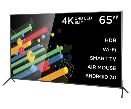Телевизор ERGO 65DU6510