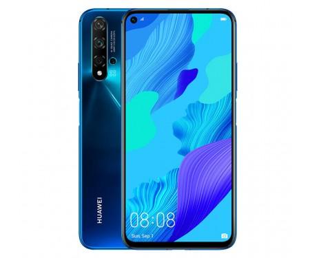 Смартфон Huawei nova 5T 6/128GB Crush Blue