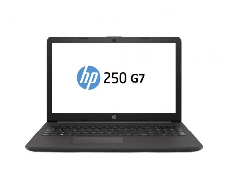Ноутбук HP 250 G7 Dark Ash Silver (6MQ24EA) 1