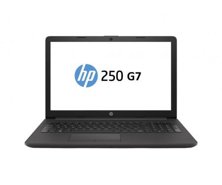 Ноутбук HP 250 G7 Dark Ash Silver (7QL28ES) 1