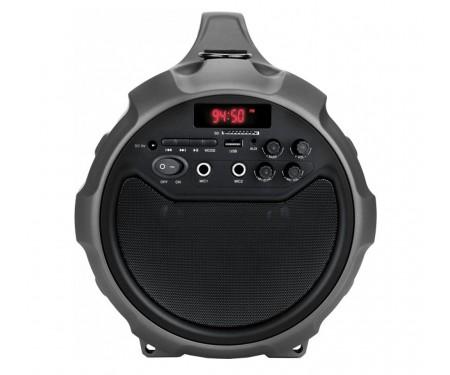 Колонка REAL-EL X-750 Black