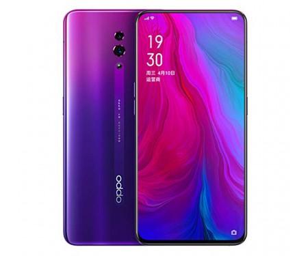 Смартфон Oppo Reno 6/128GB Nebula Purple
