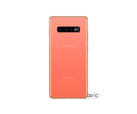 Смартфон Samsung Galaxy S10 Plus SM-G9750 DS 128GB Flamingo Pink