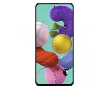 Смартфон Samsung Galaxy A51 8/128GB Pink