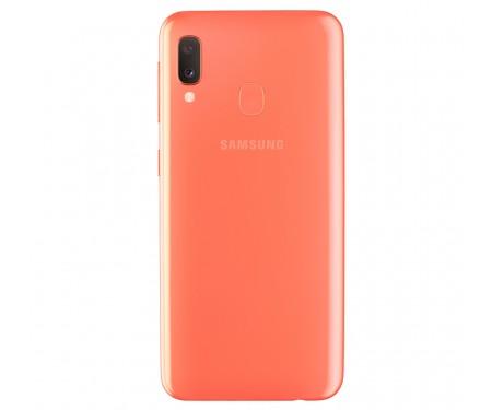 Смартфон Samsung Galaxy A20e SM-A202F 3/32GB Coral SM-A202FZOD