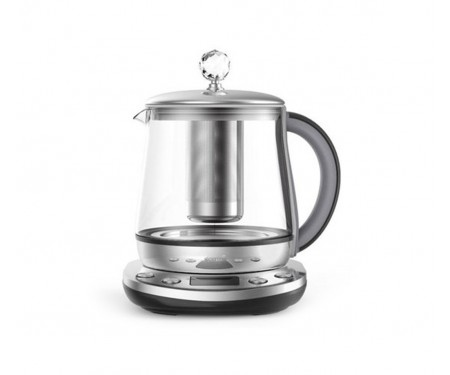 Электрозаварник Xiaomi Deerma Electric Heat Kettle Silver (DEM-YS802)