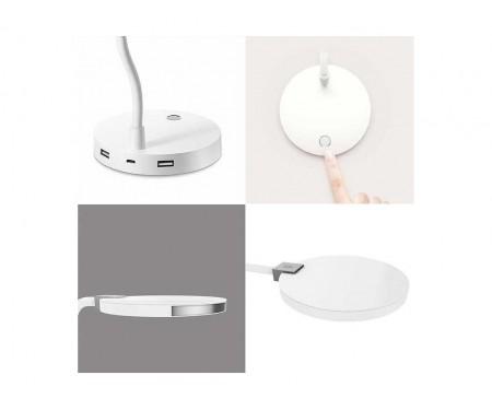 Лампа Xiaomi COOWOO U1 Smart Table Lamp White
