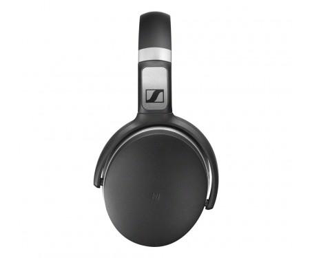 Наушники с микрофоном Sennheiser HD 4.50 BTNC Black (506783)