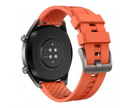 Смарт-часы HUAWEI Watch GT Active Orange (55023804)