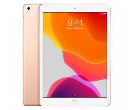Apple iPad 10.2 Wi-Fi + Cellular 128GB Gold (MW722, MW6G2)