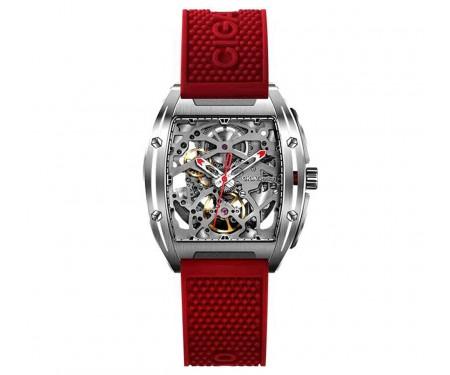 Часы Xiaomi CIGA Design Mechanical Watch Z Series Red