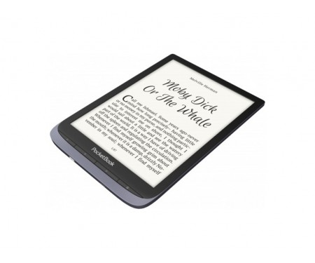 Электронная книга с подсветкой Pocketbook InkPad 3 Pro Metallic Gray PB740-2-J-WW