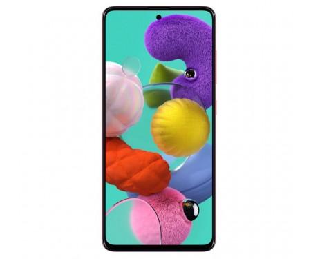 Samsung Galaxy A51 2020 4/64GB Red (SM-A515FZRU)
