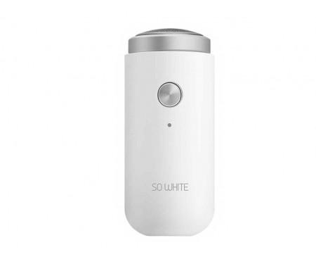 Электробритва мужская SO White 3D Smart Shaver White ED1