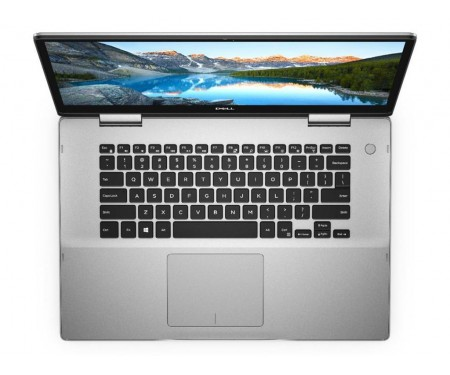 Ноутбук Dell Inspiron 15 5591 (N25591DSWFH)