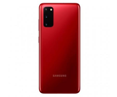 Samsung Galaxy S20 8/128GB Red (SM-G980FZRDSER)