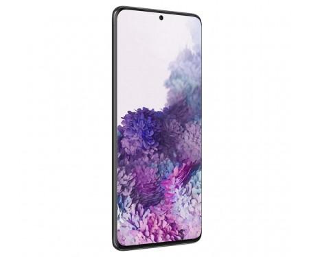 Samsung Galaxy S20+ 8/128GB Cosmic Black (SM-G985FZKDSER)