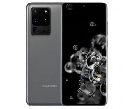 Samsung Galaxy S20 Ultra 5G 12/128GB Cosmic Grey (SM-G988BZADSER)