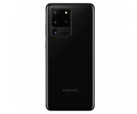 Samsung Galaxy S20 Ultra 5G 12/256GB Cosmic Black