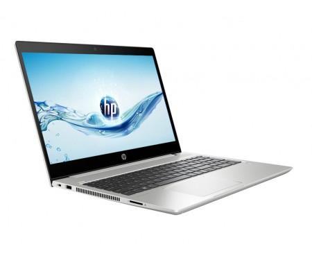 Ноутбук HP ProBook 450 G6 Silver (6BN80EA)