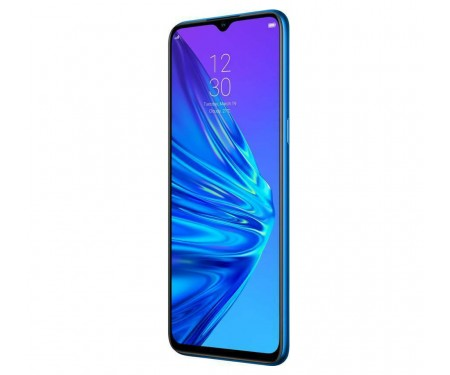 Realme 5 4/128GB Crystal Blue
